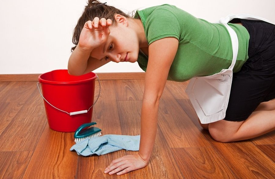 Инструкция по охране труда для уборщиков территории