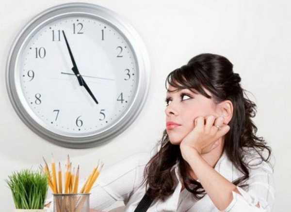 Особенности работы в ночное время согласно Трудовому кодексу России