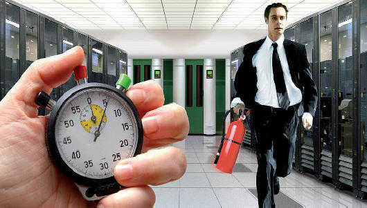 Суть проведения вводного инструктажа по пожарной безопасности, кто его проводит
