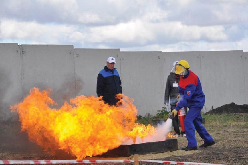 Все об огневых работах на предприятии: какие виды операций к ним относятся