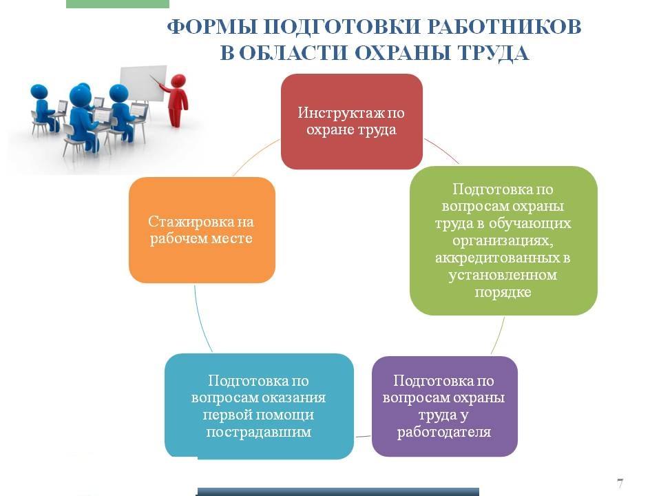 Должностная инструкция руководителя стажировки на рабочем месте