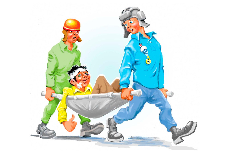 Производственная травма – понятие и определение по закону, оформление документов