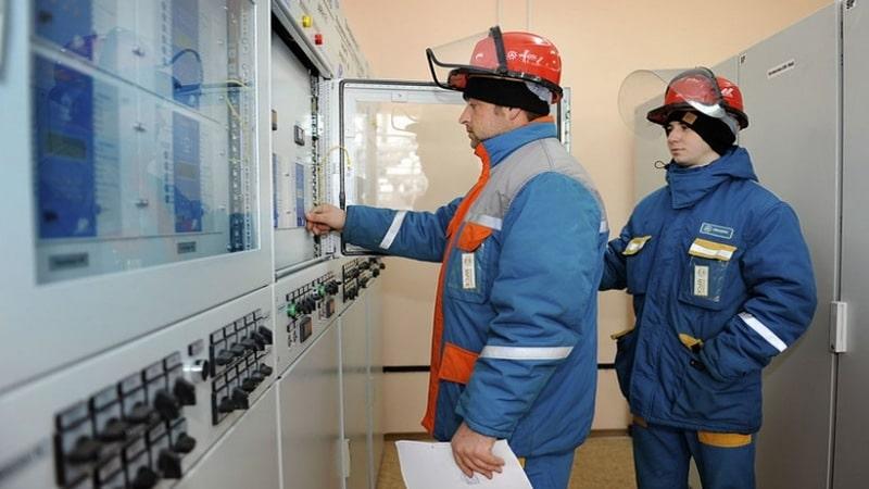 Технологический персонал по электробезопасности