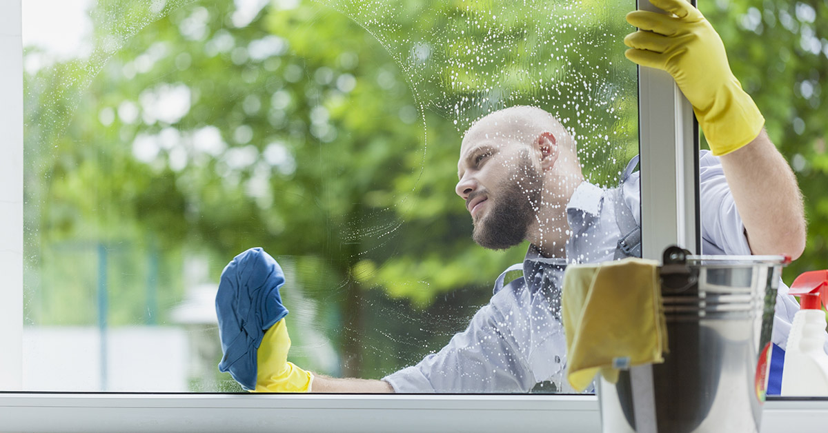Хронометраж рабочего времени уборщика служебных помещений