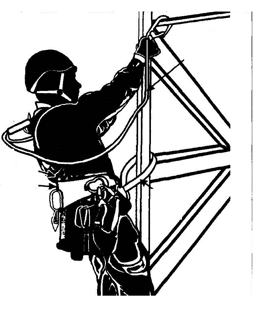 Наряд допуска при работе на высоте