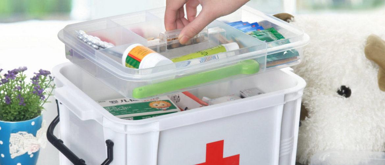 Какая должна быть аптечка в организации